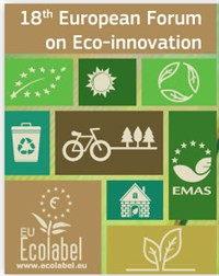 European Forum on Eco Innovation!